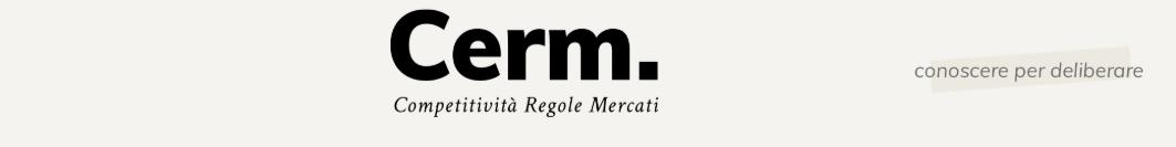 Fondazione Cerm Logo